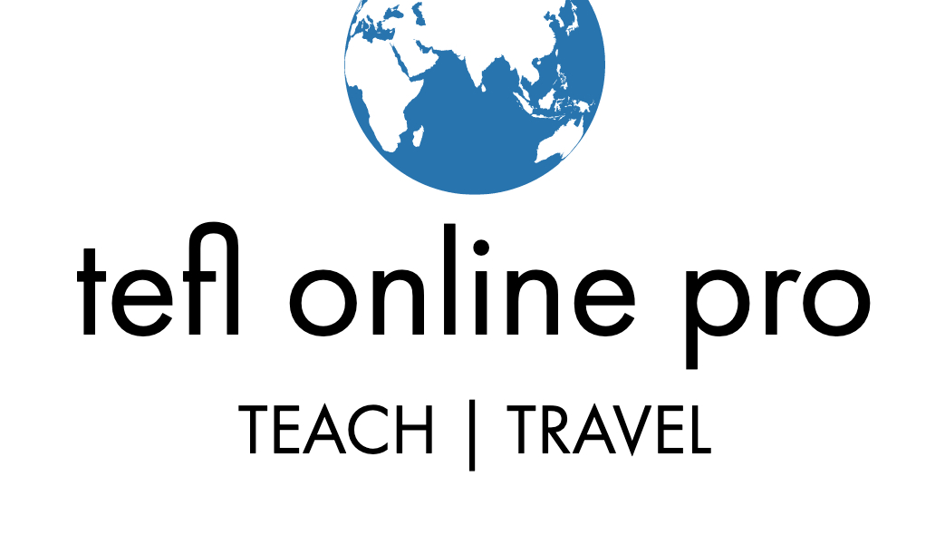 TEFL Online Pro company logo.